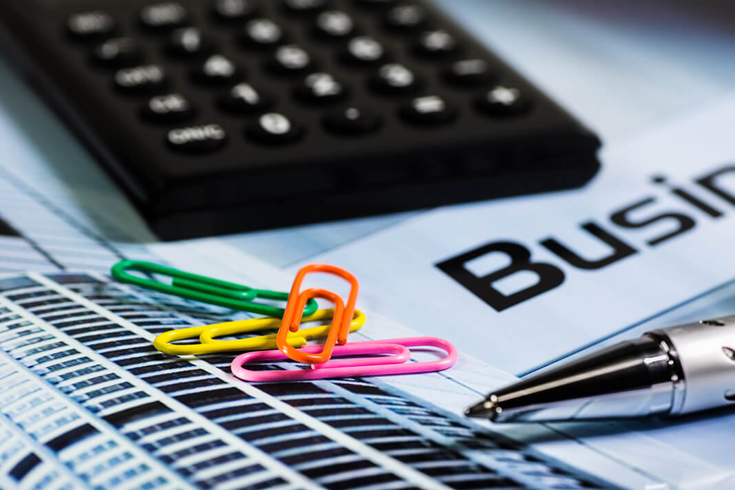Digital technologies in accounting and financial departments