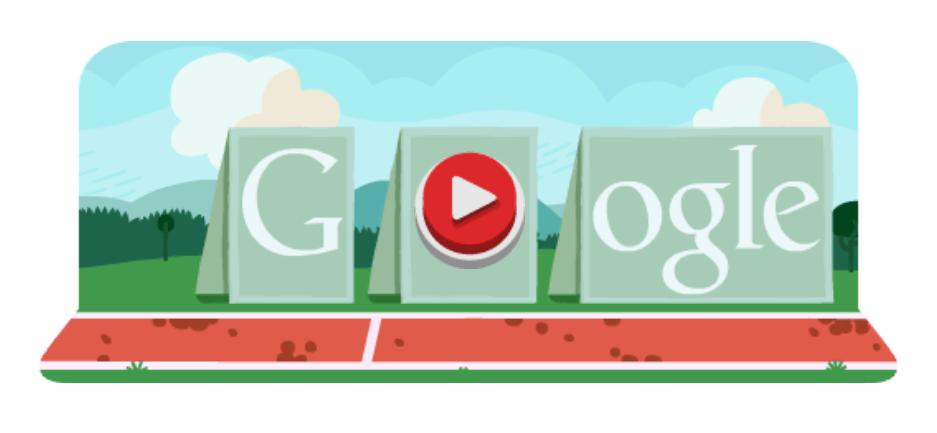 Obstáculos no Google Doodle - Jogos conhecidos do Google Doodle